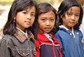 Schoolgirls in Bandung, Indonesia; August 2006 (2).jpg