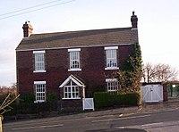 Schoolmaster's House, Edmondsley - geograph.org.uk - 662117.jpg