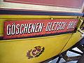 Schweizer Postkutsche Kurs Göschenen-Gletsch-Brig - lettering - Verkehrszentrum.JPG