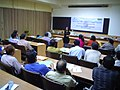 Science Career Ladder Workshop - Indo-US Exchange Programme - Science City - Kolkata 2008-09-17 044.jpeg