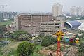 Science Exploration Hall Under Construction - Science City - Kolkata 2013-02-16 4191.JPG
