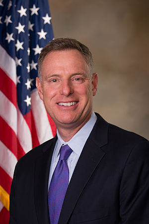 Scott Peters (politician) - Image: Scott Peter's Official 113th Congressional Portrait