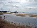 Seaside resort in Sirahama, Himeji 01.jpg