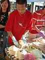 Seattle ID night market - coconuts 03.jpg
