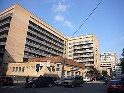Справка из тубдиспансера 2-й Щемиловский переулок Справка из тубдиспансера Академическая