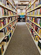 Second Floor Aisle at Imperial College Central Library.jpg