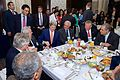 Secretary Kerry Chats With U.S., Egyptian Business Leaders at American Chamber of Commerce Breakfast in Sharm el-Sheikh.jpg