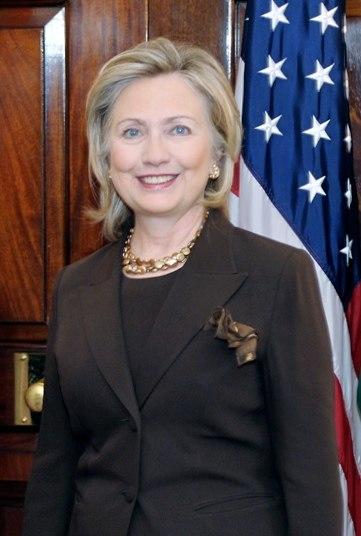 Secretary of State Hillary Clinton 2010-09-28