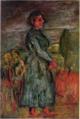 SekineShōji-1918-Portrait of A Woman.png