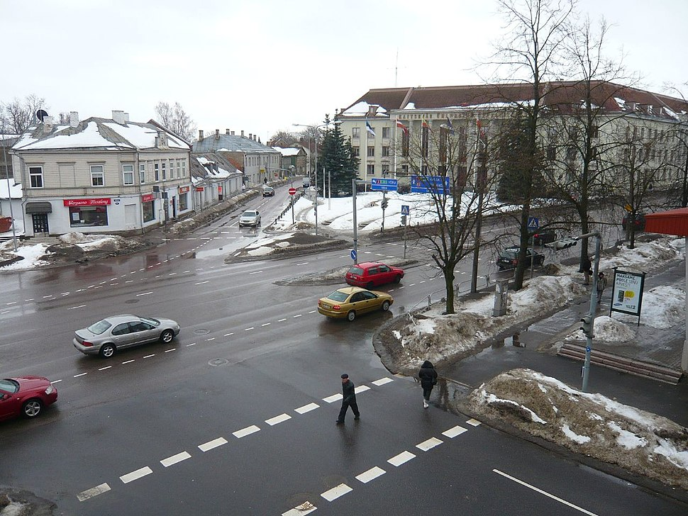 Selline kevade algus 2010