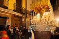 Semana Santa procession in Granada, Spain (6925805480).jpg