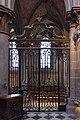 Semur en Auxois-Collégiale Notre-Dame-Clôture du chœur VC-20110304.jpg
