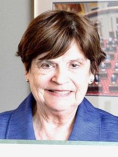 Ann Rest American politician