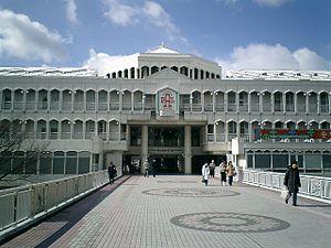 Senri-Chūō Station - Senri-Chūō Station