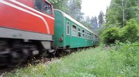 File:Septemvri-Dobrinishte narrow gauge line, 2015.webm