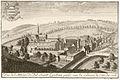 Seraing, Abbaye du Val-Saint-Lambert, Remacle Le Loup, ca 1740.jpg