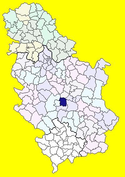 Serbia Trstenik