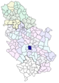 Serbia Trstenik.png