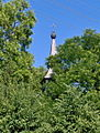 Serbian Orthodox Church, Ečka, Vojvodina, Serbia - 20070708.jpg