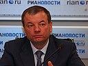 Sergey Kushchenko: Age & Birthday