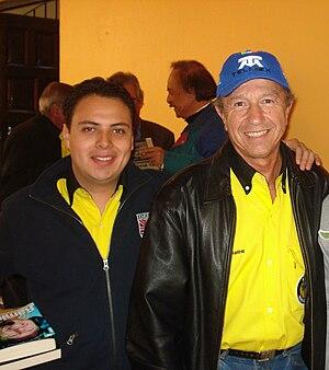 Jo Ramírez - Jo Ramírez (right)