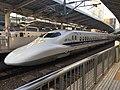 Series 700-3000 B14 in Tokyo Station.jpg
