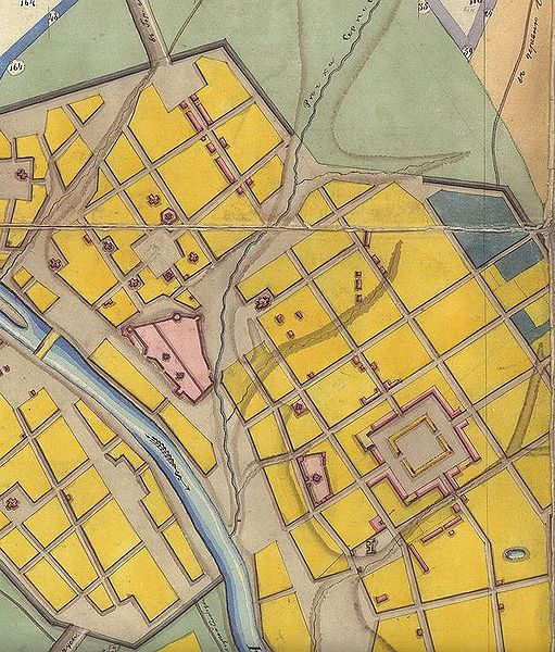 Файл:Serpukhov City map fragment 1826.jpg
