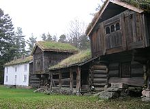 Vest agder museum