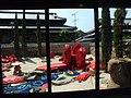 Setouchi Triennale -Teshima Yokoo House (豊島横尾館)横尾忠則-永山裕子 DSCF3572.JPG