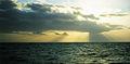 Setting sun Cardigan Bay - geograph.org.uk - 484371.jpg