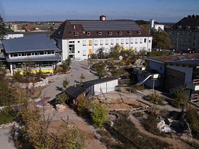 Schwabach – Wikipédia, a enciclopédia livre