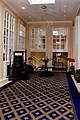 Shannon Airport - Great Southern Hotel lobby - geograph.org.uk - 1637724.jpg