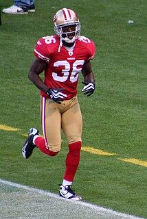 Shawntae Spencer Player of American football