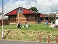 Sherburn Methodist Church - Church View - geograph.org.uk - 1358224.jpg