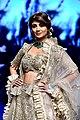 Shilpa Shetty walked the ramp at the Lakme Fashion Week 2018 (02).jpg