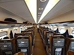 Shinkansen to Osaka (27905403660).jpg