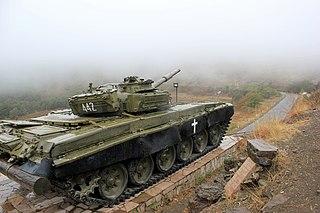 Battle of Shusha (1992) Battle in 1992, during the First Nagorno-Karabakh War