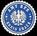 Siegelmarke Amt Epe - Kreis Ahaus W0253417.jpg