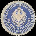 Siegelmarke Befehlshaber des Sicherungsverbandes der westlichen Ostsee W0320297.jpg