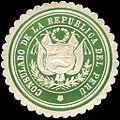 Siegelmarke Consulado de la Republica del Peru W0223749.jpg