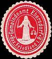 Siegelmarke Gemeindeamt Ebersdorf - Bez. Friedland i. B. W0301733.jpg