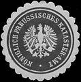Siegelmarke K.Pr. Kataster-Amt W0381104.jpg