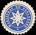 Siegelmarke Magistrat zu Perleberg W0217436.jpg