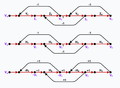 Signal flow graph development for 4 element ladder filter.png