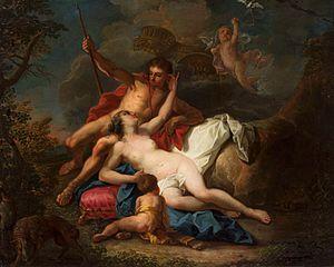Wenus i Adoni