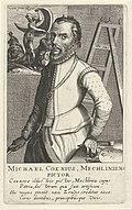 Michiel Coxie