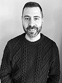 Simon Katz: Age & Birthday