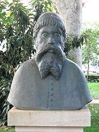Simun Kozicic-Benja (Zadar).JPG