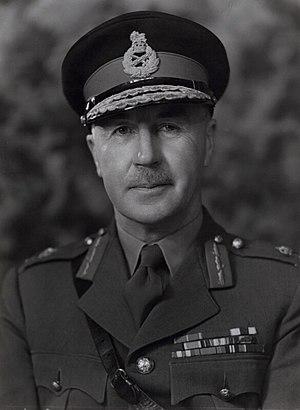 Colin Callander - Image: Sir Colin Bishop Callander
