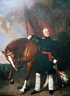 Sir Thomas Lethbridge, 2nd Baronet British Member of Parliament (1778-1849)